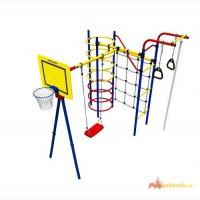 Детский спорткомплекс для дачи Космодром в Краснодаре