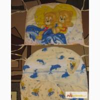 Комплект постельного белья С бортиками в Красноярске