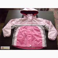 Куртка осень-весна размер 104-110 Stylissa в Москве