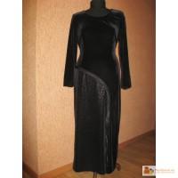 Вечернее платье Р 48-50 Ростт 160-170