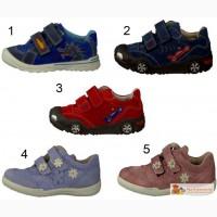 Кроссовки с мигалками Ricosta c 25 -31 размеры