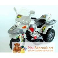 Детский мотоцикл на аккумуляторе Seca 2219