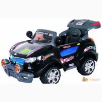 Новый детский электромобиль Thunder Jeep в Челябинске