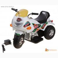 Электромобиль мотоцикл в Тюмени