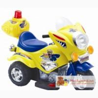Новый злектромотоцикл для деток от 2-4 лет в Челябинске