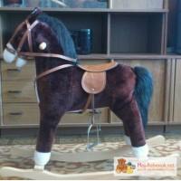 Новая. лошадь-качалка в Иваново
