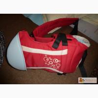Рюкзак-переноска Baby care 5015 Baby care 5015 5015 в Ижевске