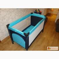 Манеж-кровать Amalfy в Мурманске