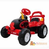 Новый детский электромобиль ТРАКТОР в Челябинске