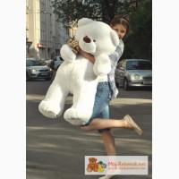 Огромный Плюшевый Мишка, Лучший подарок! во Владимире