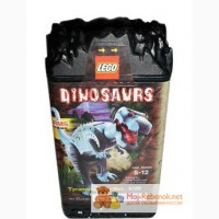Lego Dinosaurs Tyrannosaurus Rex 6720 Lego Dinosaurs 6720 в Москве