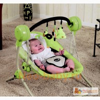 Электрокачели babycare в Кургане
