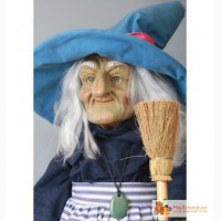 Кукла Бруиксета (защита от сглаза) в Санкт-Петербурге