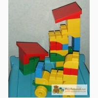 Конструктор Лего б/у в Москве