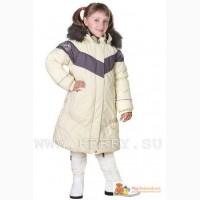 Продам зимние пальто на девочку фирмы Ленне, очень тёплое!