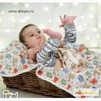 Непромокаемая пеленка GlorYes! в Барнауле