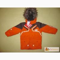 Новая куртка Reimatec с арктическим утеплителем