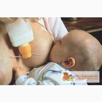 Medela Система дополнительного кормления SNS имитация грудного вскармливания
