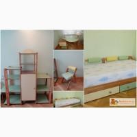 Комплект детской мебели студия мебели ,,Бакаут,, в Краснодаре