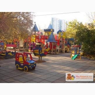 Продам оборудование для детских площадок и дачи