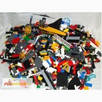 Детали от конструктора Лего. 3кг. в Мытищах