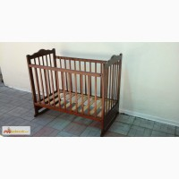 Детскую кроватку во Владикавказе
