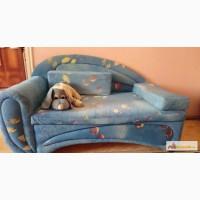 Продам детский диван б/у. в Кемерово