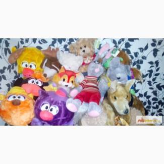 Мягкие игрушки товарный остаток в Ижевске