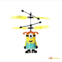 Детская игрушка Летающий миньон в Ростове-на-Дону