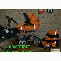 Детскую коляску Bebecar Bebecar Stylo AT в Ижевске