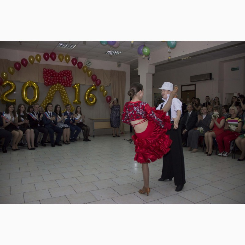 Фото 2. Видеосъемка Школьного Выпускного