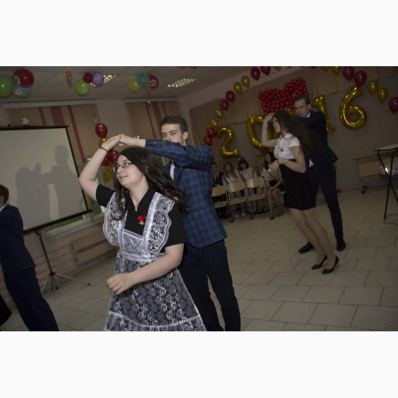 Фото 3. Видеосъемка Школьного Выпускного