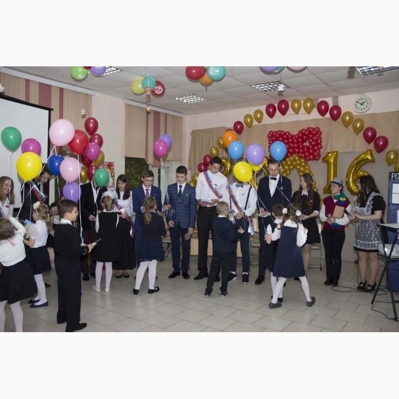 Фото 4. Видеосъемка Школьного Выпускного