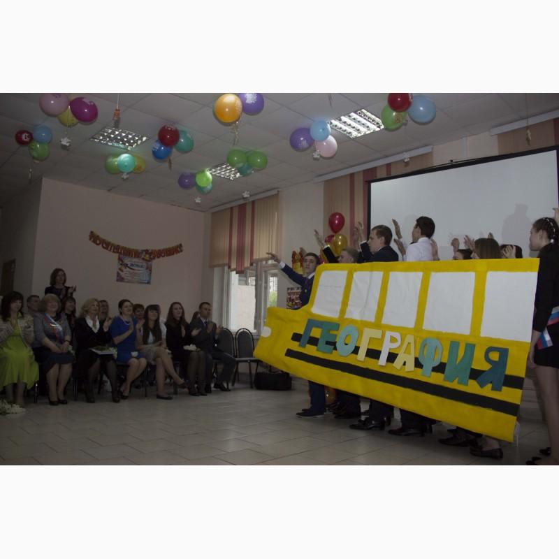Фото 5. Видеосъемка Школьного Выпускного