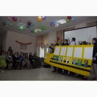 Видеосъемка Школьного Выпускного