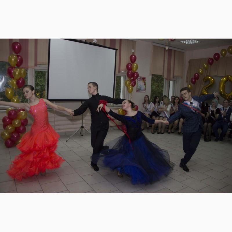 Фото 6. Видеосъемка Школьного Выпускного