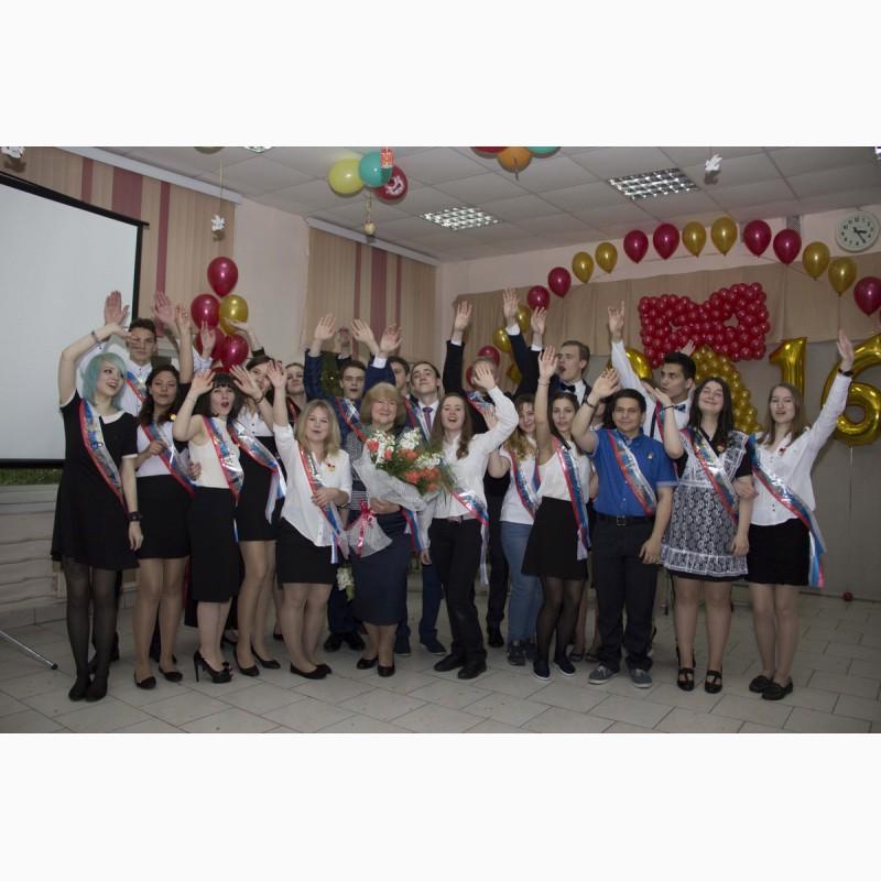 Фото 8. Видеосъемка Школьного Выпускного
