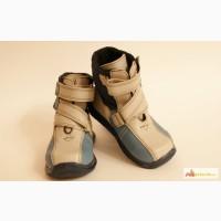 Демисезонные новые ботинки Фома Фома в Уфе