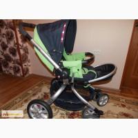 Детскую коляску Coletto Matteo 3в1 в Кемерово