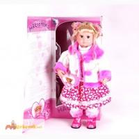 Интерактивная кукла Настенька в Калининграде