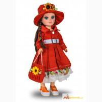 Русские куклы фабрики Весна в Москве