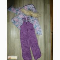 Зимний костюм для девочки Квартет в Нижнем Новгороде