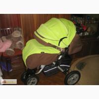 Детскую коляску Jetem Prism S-901 WMF в Серпухове
