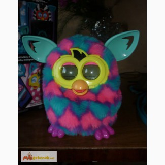 Птичка Furby Boom (Фёрби Бум) в Ижевске