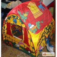 Домик-палатка, в Москве