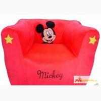 Большие кресла-игрушки Дисней. в Уфе