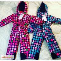 Новые зимние комбинезоны для девочек Kalborn зима в Зеленограде