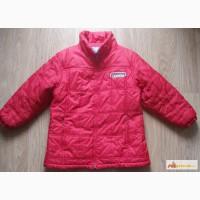 Курточка на девочку 7-8 лет(весна-осень) в Челябинске