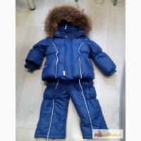 Комплект пуховый (куртка+полукомбинезон) NELS (Финляндия) в Одинцово