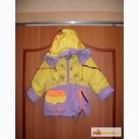 Костюм весна - осень (куртка+комбинезон) Lemming в Челябинске